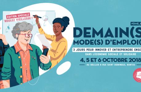Demain(s) Mode(s) d'Emploi(s)