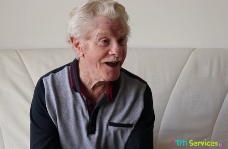 Une vidéo émouvante pour présenter Titi Services